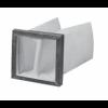 Náhradné filtre do vzduchotechnických filtrov