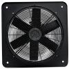 Priemyselné ventilátory axiálne do výbušného prostredia