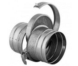 Filter Darco okrúhly 150mm