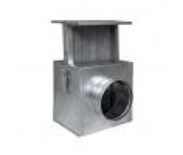 Krbový filter Darco izolovaný 150mm