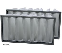 FS-HRS H / V EKO 1900 - Náhradný filter pre HRS EKO