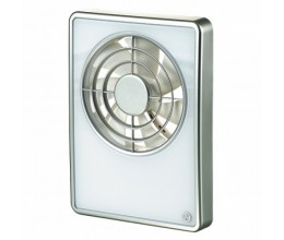 Inteligentné axiálne ventilátory Blauberg SMART
