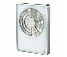 Inteligentné axiálne ventilátory Blauberg SMART IR