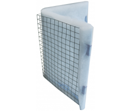 FLK-BSP 200- Vložka do vreckového filtra FLK-B typ G4