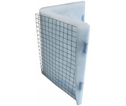 FLK-BSP 600 - Vložka do vreckového filtra FLK-B typ G4