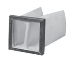 SFK 125 - Vložka do vreckového filtra FBK typ G4