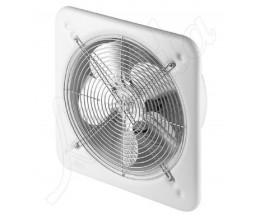 Priemyselný ventilátor AWENTA WO 250-výkon:740m3/h priemer napojenia:250mm-Napätie 230V-plastové puzdro-hliníková lopatka