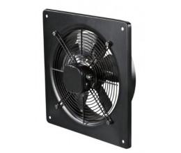 Priemyselný ventilátor RAVENTON  FR-350-BS-výkon:2450m3/h priemer napojenia:380mm-Napätie 230V