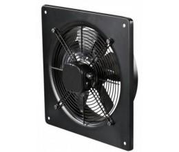 Priemyselný ventilátor VENTS OV 4D 400-3fázový-výkon:3740m3/h priemer napojenia:417mm-Napätie 400V