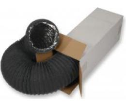 Combiflex N Black 165  Ø 165mm dĺžka 10m