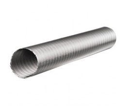 Thermovent 120mm 1m