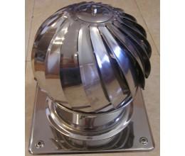Turbomax 1 o250 podstava štvorec