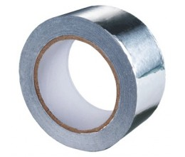 Hliníková páska šírka 7,5cm/dĺžka 45m