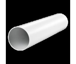 Plastové potrubie kód 2010-125mm/1meter