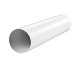 Plastové potrubie kód 4010-200mm/1meter