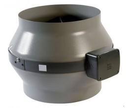 Priemyselný potrubný ventilátor Vortice CA 125 MD-dvojrýchlostný výkon: 280/450 m3/h napätie 230V