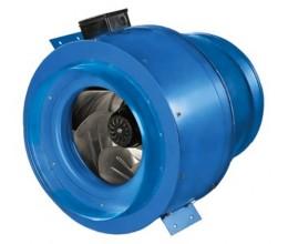 Ventilátor VENTS VKM 355Q-priemer napojenia 353mm výkon:2210m3/h napätie 230V
