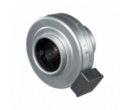 Ventilátor VENTS VKMZ 125-priemer napojenia 123mm výkon:330m3/h napätie 230V