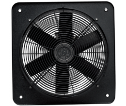 Ventilátor VORTICE E 304 T ATEX Gr II cat 2G / D b T4 / 135 X-300mm trojfázový výkon:1585m3/h