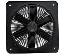 Ventilátor VORTICE  E 354 T ATEX Gr II cat 2G / D b T4 / 135 X-350mm trojfázový výkon:2550m3/h