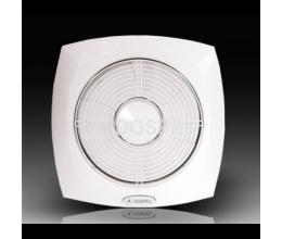 Priemyselný axiálny ventilátor EF 250AS/290-s reverzným chodom a ťahovým spínačom-výkon:950m3/h -Napätie 230V