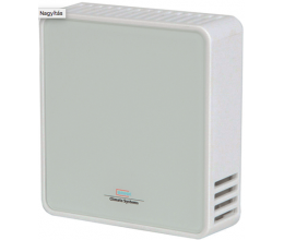 CO2 REN • Snímač CO2 pre zariadenie Renovent Plus (0 - 2000 ppm)