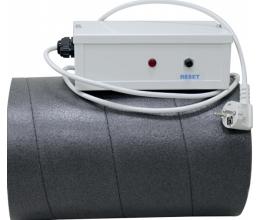 CVR-NS 300 1000W - Elektrický ohrievač pre Renovent