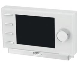 DCREN AC - Nástenný ovládač pre Renovent