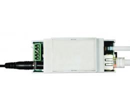 HRS MB Gateway - MODBUS sieťový modul pre HRS