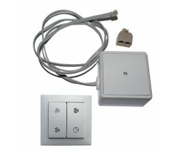 RFREN 2 - Dvojstupňový ovládač pre RENOVENT HR