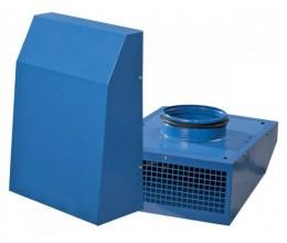 Radiálny ventilátor VCN 100 priemer napojenia 99mm- výkon:280m3/h napätie 230V