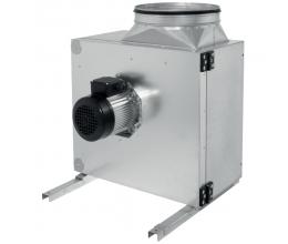 Priemyselný radiálny ventilátor KCF-N 500 E4 - priemer napojenia 500mm výkon 7700 m3/h, 1340 W napätie 230V
