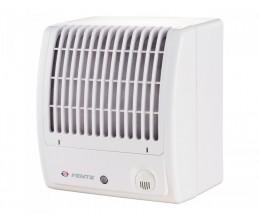 Ventilátor Vents 100CFT-časový dobehTurbo-zvýšený výkon-radiálny ventilátor