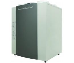 RENOVENT EXCELLENT 400 L4/0 - 4 horné výustky, ľavé prevedenie - Efektivita: 95% - Výkon 400m³/h