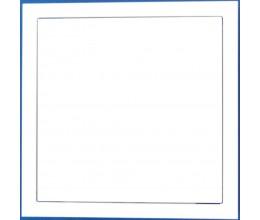 Dvierka DM 150x150 CZ-hrúbka materiálu 1mm