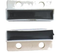 S-DS • Senzor otvorenia dverí pre clonu SOLANO -S-DS-MAG