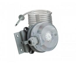 Regulátor tlaku -tlakový spínač DTV 500