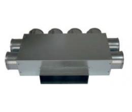CAIRflex - CF SRO - Rozdelovacia krabica 200x50 / 8xDN75