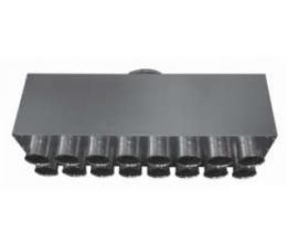 CAIRflex - CF SRP - Rozdelovacia krabica 16xDN75 / DN200