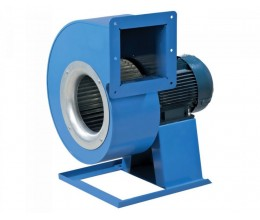 Radiálny ventilátor  VENTS Typ VCUN 200x93-0,55-4 výkon:1615m3/h napätie 400V