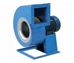 Radiálny ventilátor  VENTS Typ VCUN 250x127-5,5-2 výkon:4820m3/h napätie 400V