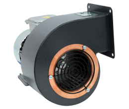 Radiálny ventilátor VORTICE C 30/2 T ATEX Gr II cat 2G / D b T4 / 135 X-výkon 1350m3/h-Napätie (V)400