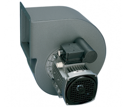 Radiálny ventilátor VORTICE C 35/4 ME-výkon 1270m3-230V