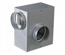 Ventilátor Typ KSA 125-2E-priemer napojenia 123mm výkon 530m3/h napätie 230V