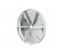 Spätná klapka membránová KO 125 pre ventilátory VENTS a Blauberg