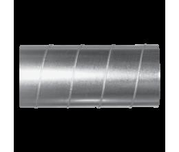 Spiro potrubie, priemer 100mm/3metre