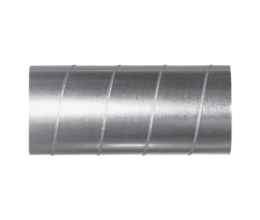 Spiro potrubie, priemer 710mm/3metre