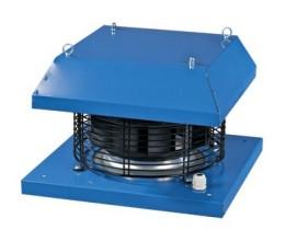Radiálny strešný ventilátor VKH 4E 310