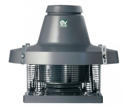 Strešný ventilátor Vortice TRT 50 E 4P-300mm Napätie: 400 V maximálny výkon: 4900 m³ / h
