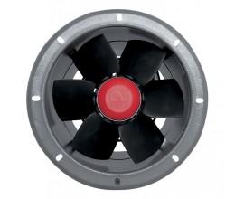 Priemyselné ventilátory potrubné Vortice MPC-E 254 M - Napätie: 230 V